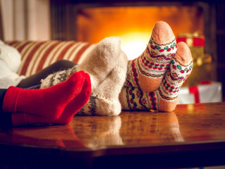 Tips To Get Through The Holiday Season For Divorced or Recently Separated Parents