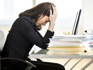 Domestic Violence and Your Job