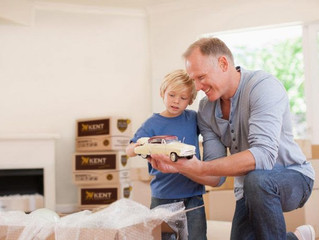 Relocation with Children - Notice and Objection