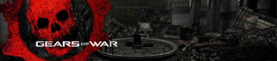 THE FAT LADY HAS SUNG (GEARS OF WAR MAP)