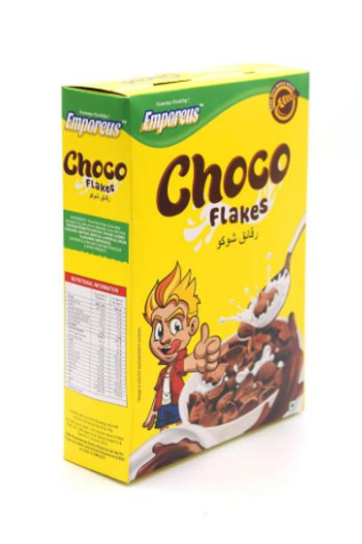 Emporeus Choco Flakes - 375 g