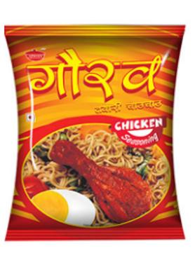 Gaurav Noodles Chicken Seasoning - 40 g