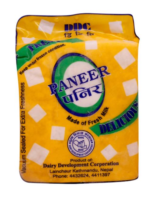 DDC Paneer 500g (Made of Fresh Milk)