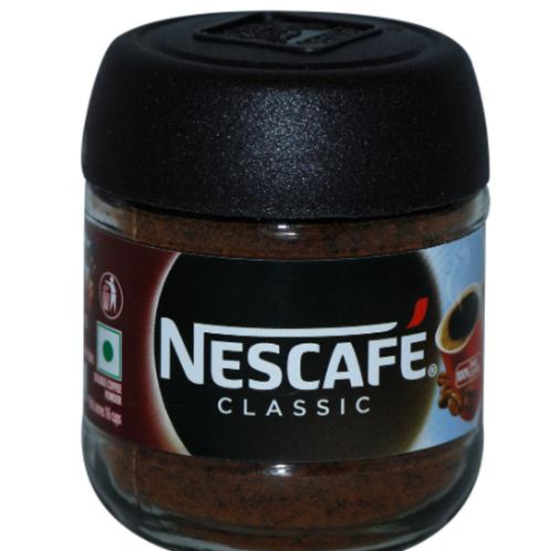 Nescafe Classic Coffee Jar - 25g