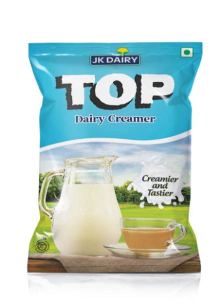 JK Dairy Top Dairy Creamer - Creamier and Tastier - 800gm