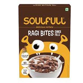 Essential Living Soul Full Choco 50 Gm CTC Pack