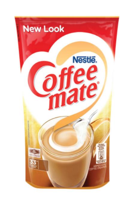 Nestle Coffemate 3 in 1 Pouch