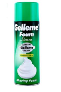 Golleme Foam Lemon Sensitive Skin - 400ml
