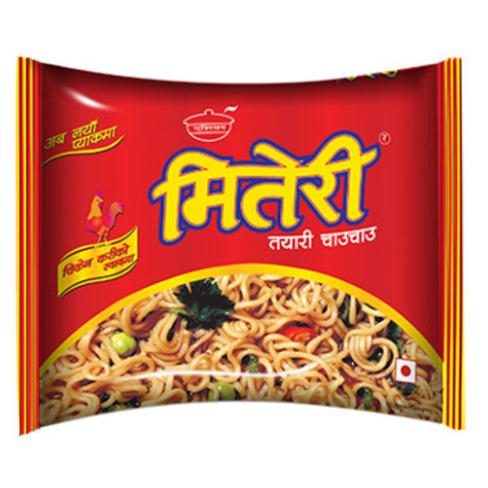 Miteri Chicken Curry Noodle - 40 g