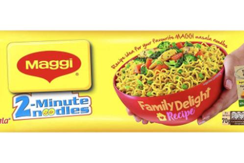 Maggi 2-Minutes Noodles Masala, 280 g