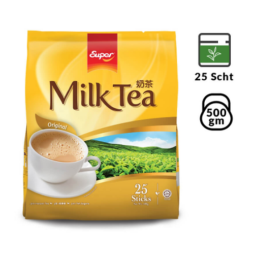 Super MILK TEA 25'S