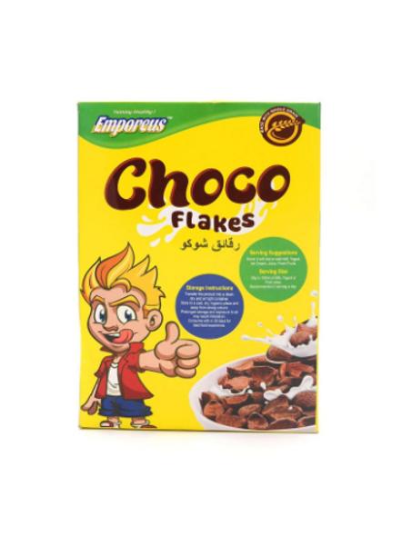 Emporeus Choco Flakes - 250 g