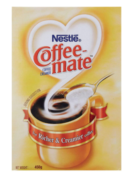 Nestle Coffee Mate 450g Pouch