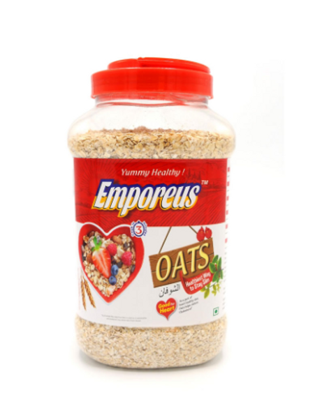 Emporeus Oats 1 Kg