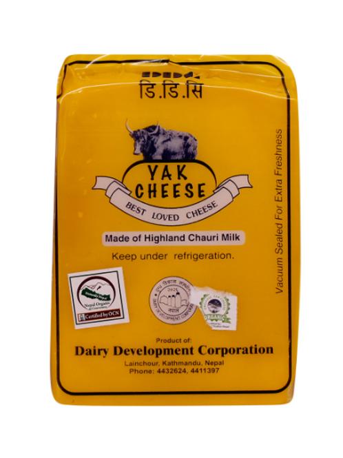 DDC Yak Cheese 200gm