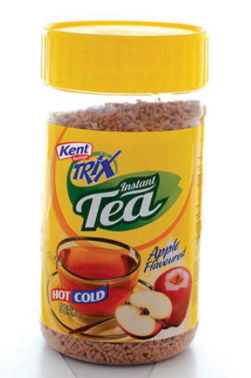 Kent Instant Tea Hot & Cold- Apple, 350 gm