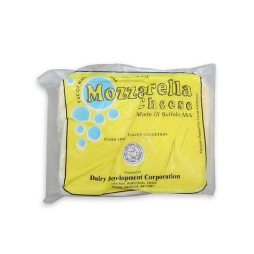 DDC Mozzarella Cheese - 1KG