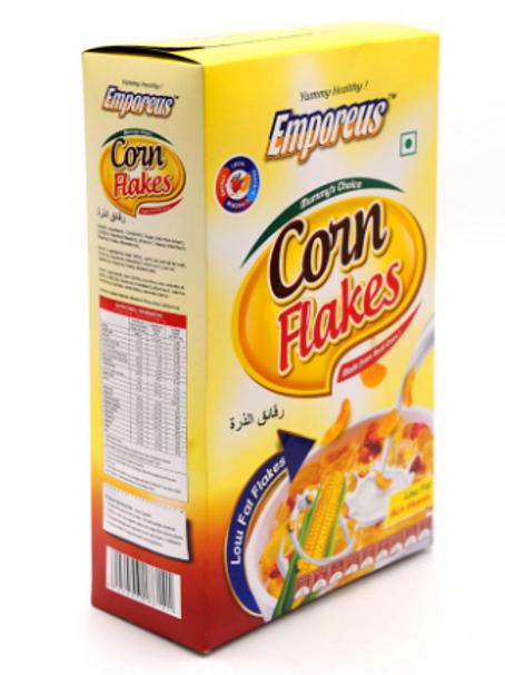Emporeus Corn Flakes - 250 g