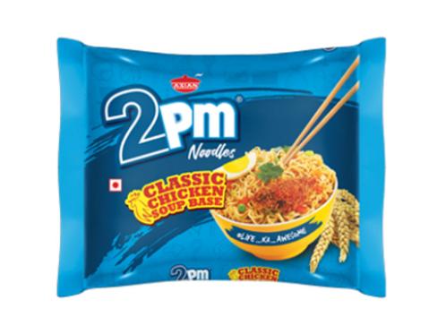 2PM Classic Chicken Soup Base Noodles 75 g