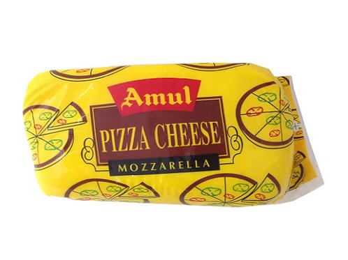 Amul Pizza Cheese - Mozzarella, 1kg