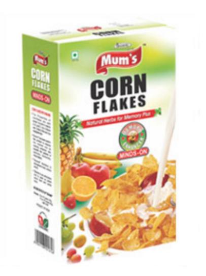 Mum's Minds Corn Flakes - 500 g