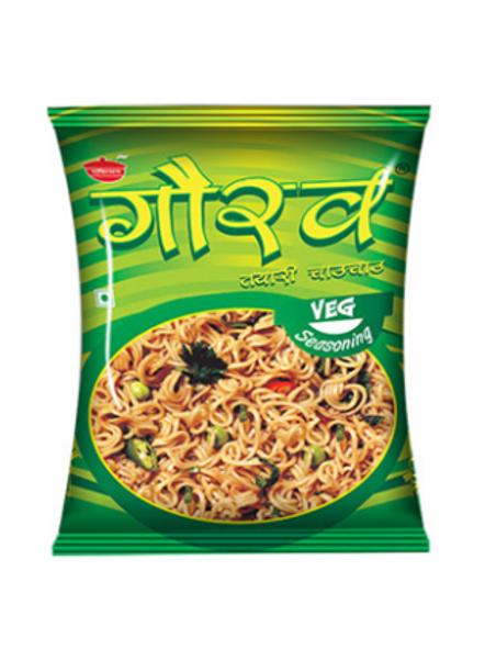 Gaurav Noodles Veg Seasoning - 70 g