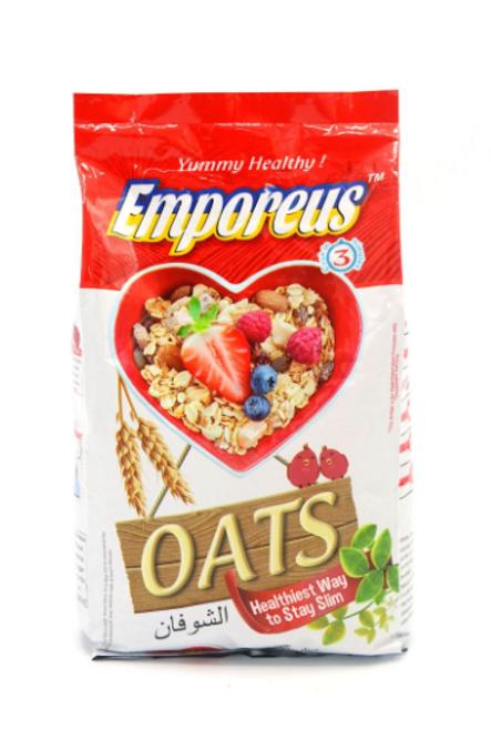 Emporeus Oats - 500 g