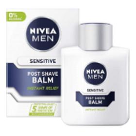 Nivea Sensitive After Shave Lotion 100ml
