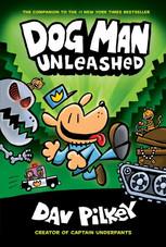 Dog Man Unleashed- Dav Pilkey.jpg