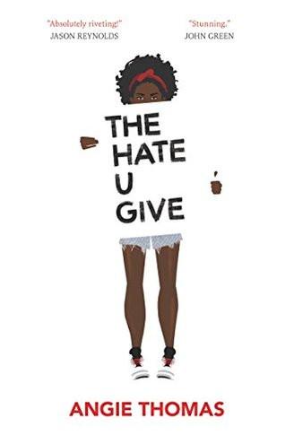 The Hate U Give - Angie Thomas.jpg