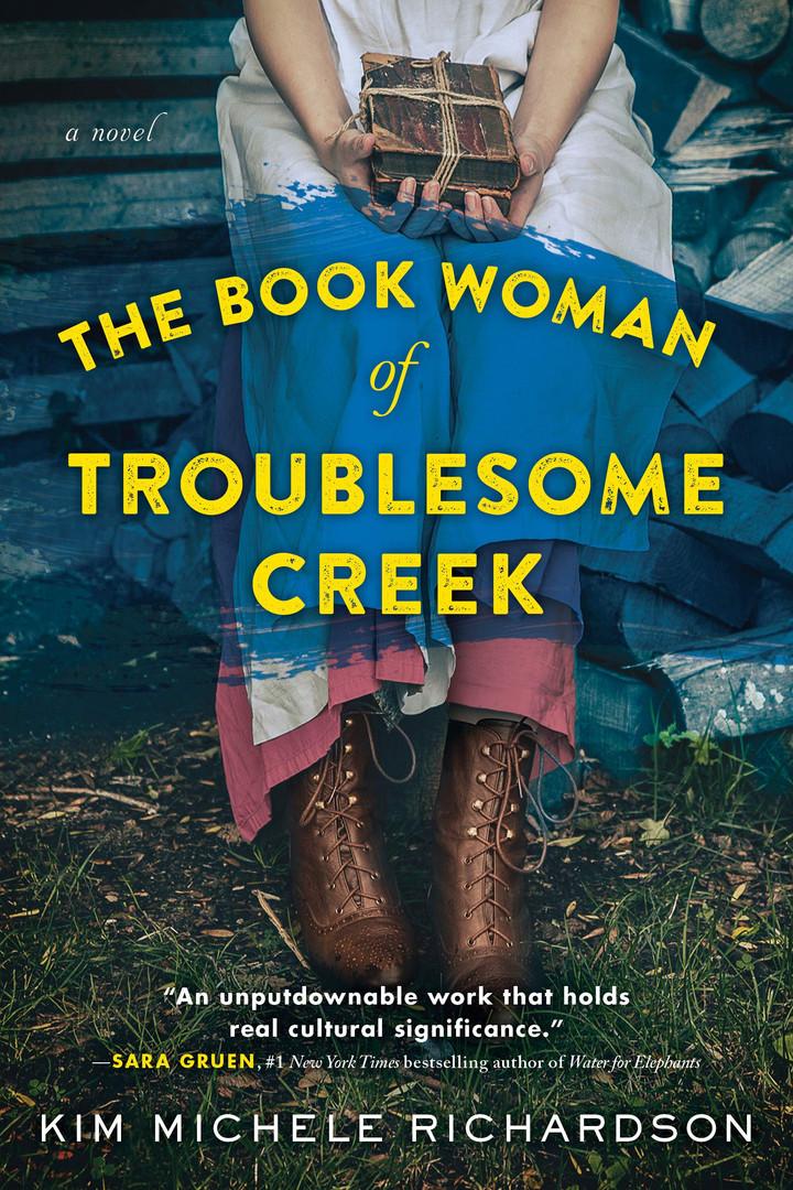 The_Book_Woman_of_Troublesome_Creek_-Ki