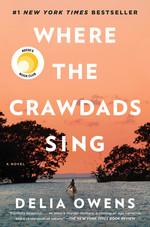 Where the Crawdads Sings - Delia Owens.j
