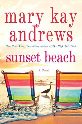 Sunset Beach - Mary Kay Andrews.jpg