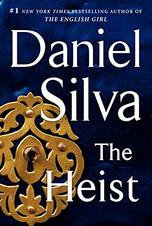 TheHeist -Daniel Silva.jpg