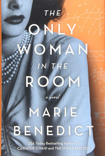 The_Only_Woman_in_the_Room_-Marie_Bened
