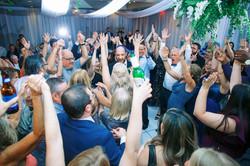 WINTERLAND WEDDING-RECEPTION-0139