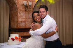 Stephanie & Sean - Wedding-403
