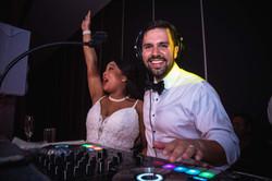 Stephanie & Sean - Wedding-563