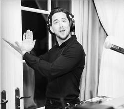 Andrew Trego + DJing