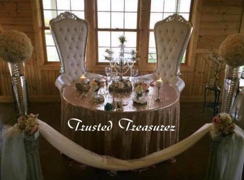 Trusted Treasurez