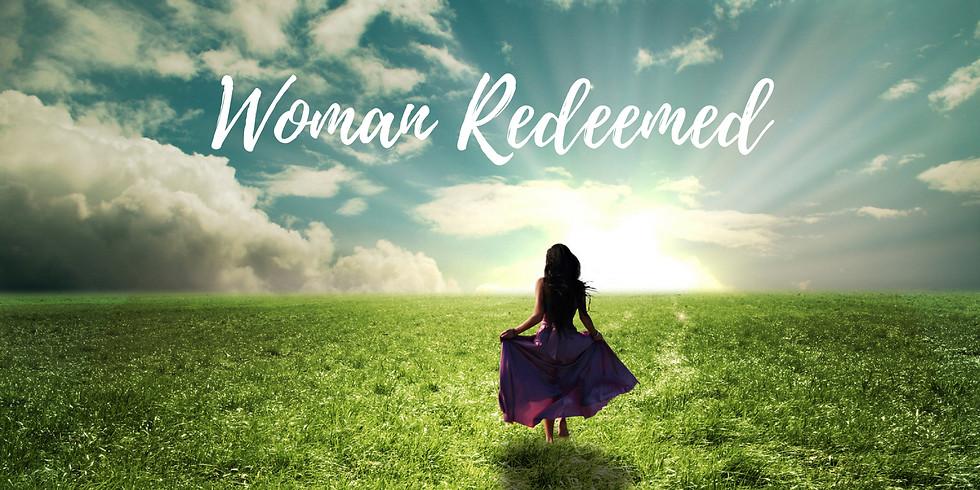 Woman Redeemed Retreat