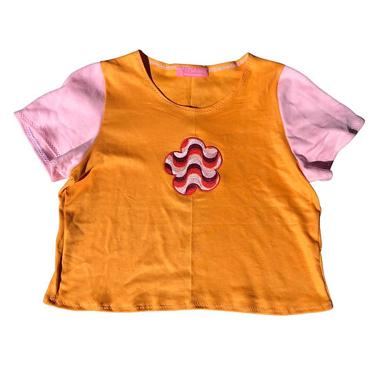 Size L Baby Tee