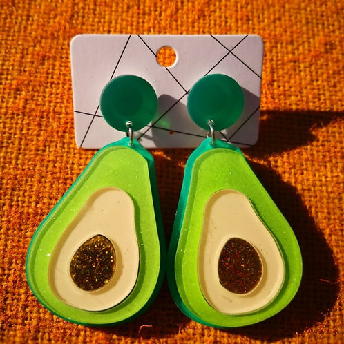 Avo Earrings