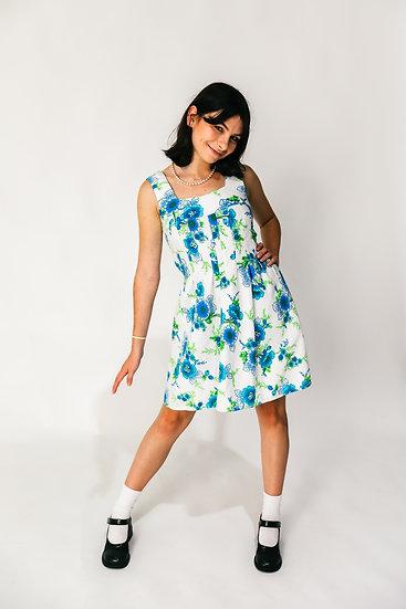 The Anna Dress