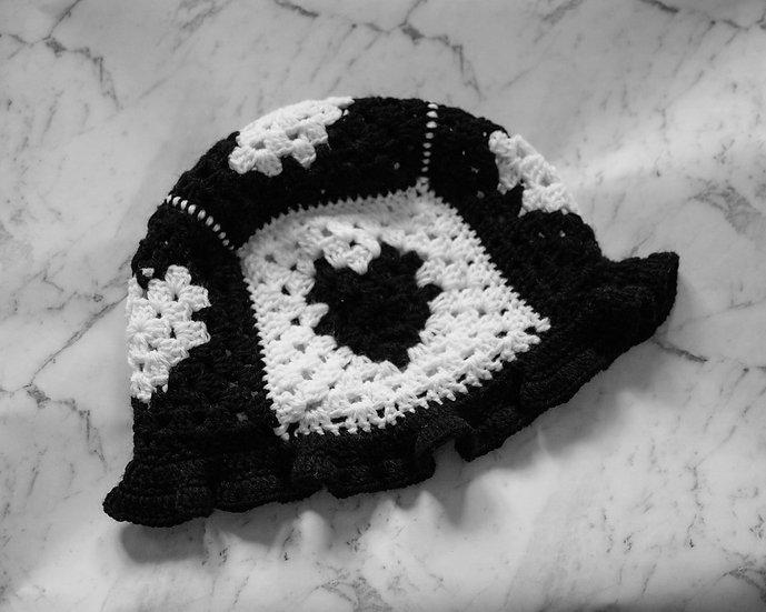 Heart Bucket Hat