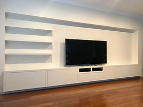 Tv Unit by Marnix Spaans Joinery .JPG