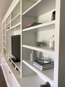 Custom bookcase By _MarnixSpaans www.mar