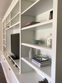 Custom bookcase By _MarnixSpaans www.mar