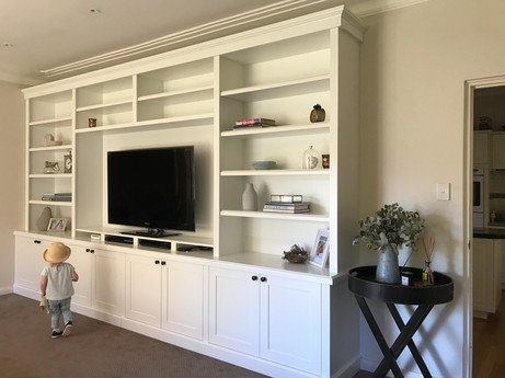 Custom design bookcase By _MarnixSpaans