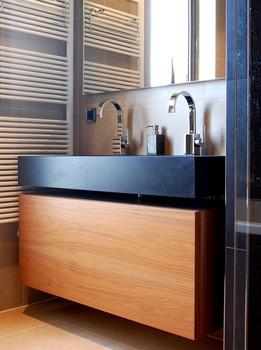 Bathroom Vanity by Spaans